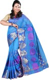 Anushree Saree Printed Fashion Chanderi ...