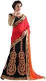 Manvaa Self Design Fashion Handloom Net ...
