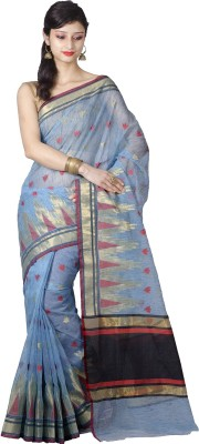 Chandrakala Woven Banarasi Cotton Sari