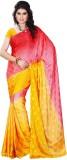 Online Adda Printed Fashion Jacquard Sar...