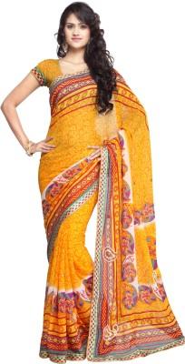 Aashita Embellished Daily Wear Georgette Sari