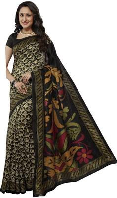 Vastrangsarees Paisley Fashion Art Silk Sari