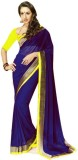 Krishna Ki Leela Embellished Fashion Geo...