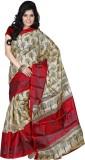 Sheryl Trendz Printed Fashion Art Silk S...
