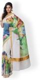 Kasturi-B Swadeshi Karigari Printed Boll...