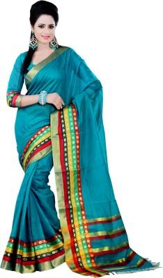 bhivare Woven Ilkal Cotton Sari