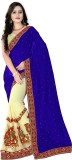 BK FASHION Embroidered Bollywood Georget...