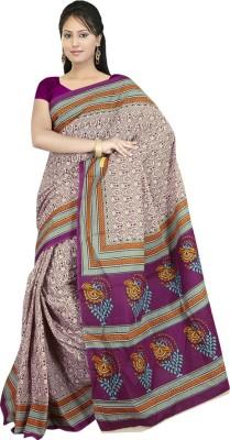 Tasrika Printed Daily Wear Cotton Sari