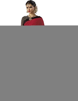Bikaw Embriodered Bollywood Georgette Sari