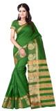 Sahaj Creation Printed Bandhani Silk Sar...