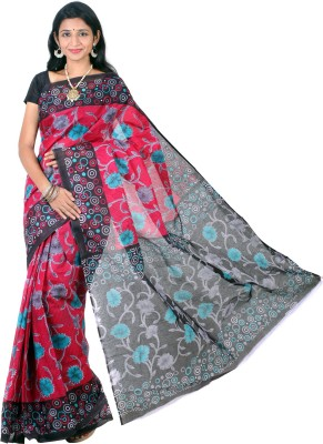 Erode Radha Self Design Fashion Cotton Sari