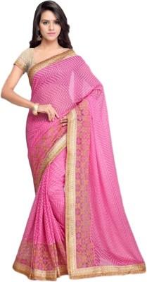 Varlaxmi Self Design Fashion Synthetic Fabric Sari