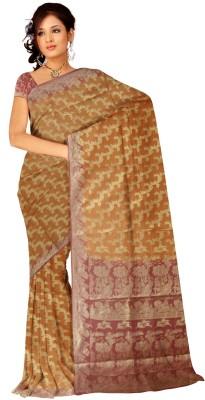 Kothari Printed Banarasi Silk Sari