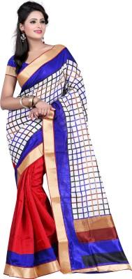 Fashiondeal Printed Fashion Cotton Sari
