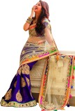 Wowcreation Embroidered Bollywood Handlo...