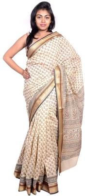 MSS Plain Bollywood Silk Sari