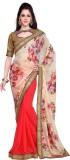 Bhelpuri Printed Fashion Georgette Saree...