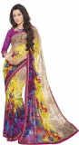Jevi Prints Printed Fashion Synthetic Cr...
