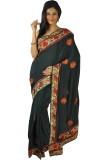 RB Sarees Self Design, Embriodered Fashi...