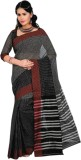 Lilly Self Design Fashion Cotton Saree (...