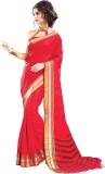EvaFashion Striped, Solid Bollywood Hand...