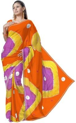Great Art Printed Fashion Cotton Sari
