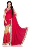 Khoobee Self Design, Printed Fashion Geo...