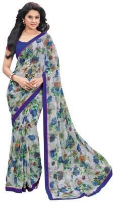 navya diseno Self Design Bollywood Georgette Sari