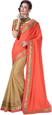 Suresh Self Design Banarasi Modal Sari