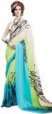 Shree Vardhman Polka Print Bollywood Cre...