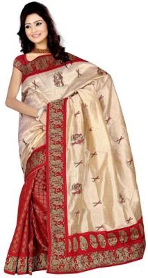 Vardhman Synthetics Printed Fashion Cotton Sari