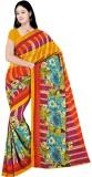 Balaji Fashions Printed Fashion Georgett...