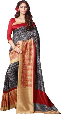 Roop Kashish Embellished Bollywood Art Silk Sari
