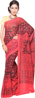 Urban village Self Design Fashion Cotton Sari