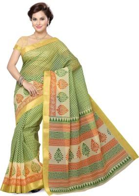 Deepika Saree Printed Bollywood Cotton Sari