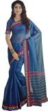 Neshkaar Striped Bollywood Cotton Saree ...