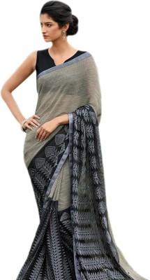 Vivacity Embriodered Fashion Pure Georgette Sari