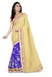 Adinath Fashion Embroidered Bollywood Ge...