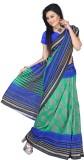 Shivtex Geometric Print Bhagalpuri Banar...
