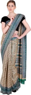 Aaboli Embriodered Fashion Chiffon Sari