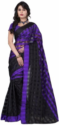 Meghalya Printed Fashion Cotton Sari