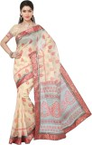 Maruti Fashion Solid Sambalpuri Cotton S...