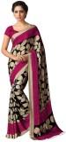 FashionFiza Printed Bhagalpuri Georgette...