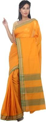 Gautami Saree Plain Narayanpet Cotton Sari