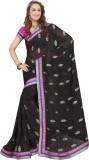 Vishala Fashion Embroidered Fashion Chif...
