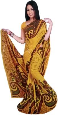 Vivah Printed Bollywood Georgette Sari