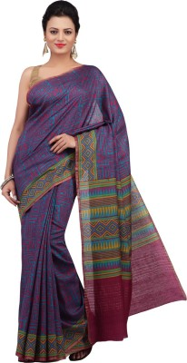 Jashn Printed Fashion Silk Sari