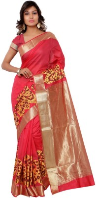 Lovely Look Printed Daily Wear Cotton Sari