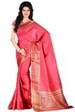 Roopkala Silks Self Design Fashion Tussa...