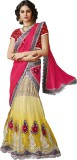 Odhni Embroidered Bollywood Chiffon, Net...